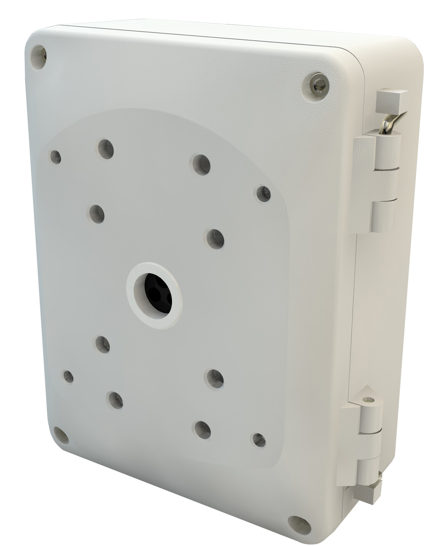 KJB-100  接线盒/电源箱